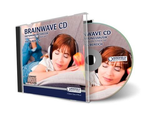 brainwave theta cd gross